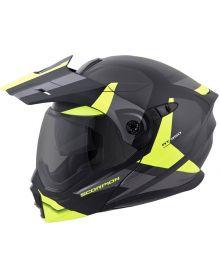 Scorpion EXO-AT950 Helmet Neocon Hi-Viz Neon