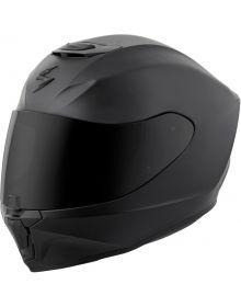 Scorpion EXO-R420 Helmet Solid Matte Black