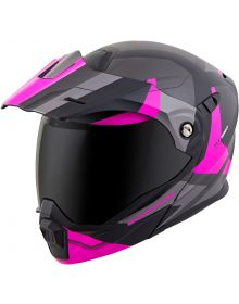 Scorpion EXO-AT950 Helmet Neocon Pink