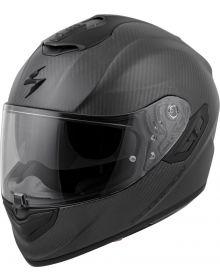 Scorpion EXO-ST1400 Carbon Helmet Matte Black