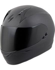 Scorpion EXO-R320 Helmet Matte Black