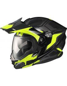 Scorpion EXO-AT950 Helmet Hi-Vis
