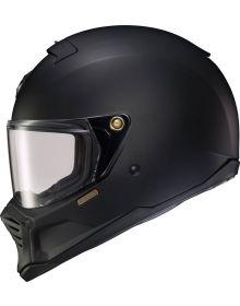 Scorpion EXO-HX1 Helmet Matte Black