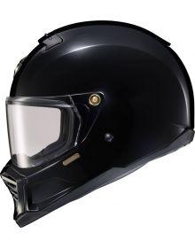 Scorpion EXO-HX1 Helmet Black