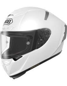 Shoei X-Fourteen Helmet White