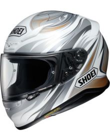 Shoei RF-1200 Incision Helmet White
