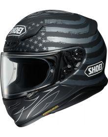 Shoei RF-1200 Helmet Dedicated Matte Black