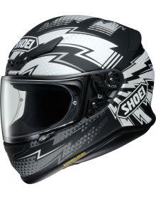 Shoei RF-1200 Variable Helmet Matte Black/White