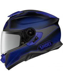 Shoei GT-Air II Bonafide Helmet Black/Blue