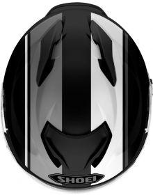Shoei Gt-Air II Panorama Helmet Black/Gray