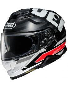 Shoei GT-Air II Insinia Helmet Red/Black