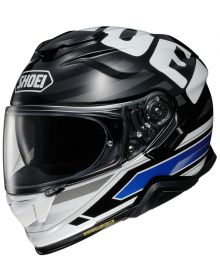 Shoei GT-Air II Insignia Helmet Blue/Black
