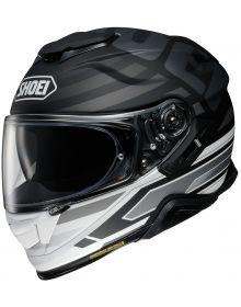 Shoei GT-Air II Insignia Helmet Matte Gray/Black