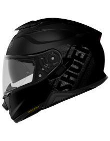 Shoei GT-Air II Emblem Helmet Black