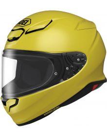Shoei RF-1400 Helmet Bright Yellow