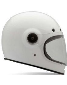 Bell Bullitt Helmet Solid White