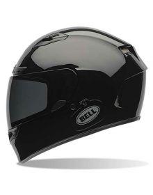 Bell Qualifier DLX Helmet Solid Black