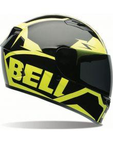 Bell Qualifer Helmet Momentum Hi-Vis