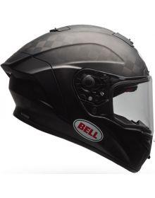 Bell Pro Star Helmet Solid Matte Black