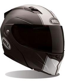 Bell Revolver Evo Modular Helmet Matte Black/White