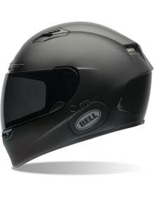 Bell Qualifer DLX Helmet Solid Blackout Matte Black