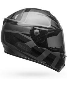 Bell SRT Predator Helmet Matte/Gloss Blackout