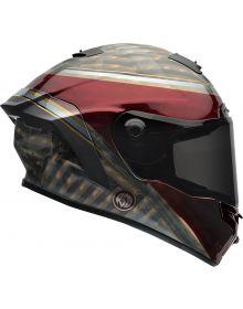 Bell Star Mips Helmet Blast Gloss/Matte Candy Red
