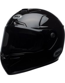 Bell SRT Full Face Helmet Gloss Black