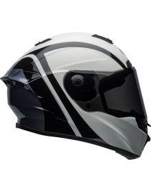 Bell Star Mips Helmet Tantrum Matte/Gloss White/Black/Titanium