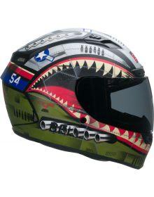 Bell Qualifier DLX Mips Helmet Matte Devil May Care