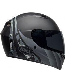 Bell Qualifier Helmet Integrity Matte Black/Titanium Camo