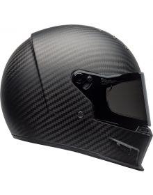 Bell Eliminator Carbon Helmet Matte Black