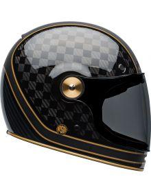 Bell Bullitt Carbon Helmet RSD Check It Matte/Gloss Black
