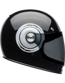 Bell Bullitt Helmet Bolt Black/White