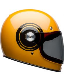 Bell Bullitt Helmet Bolt Yellow/Black