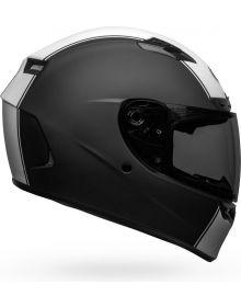 Bell Qualifier DLX Mips Helmet Rally Matte Black/White