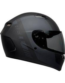 Bell Qualifier Helmet Turnpike Matte Black/Gray