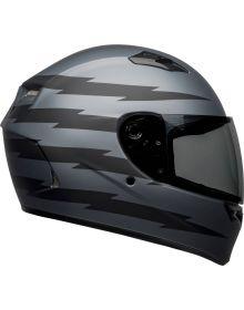 Bell Qualifier Helmet Z-Ray Matte Gray/Black