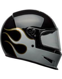 Bell Eliminator Helmet Stockwell Black/White