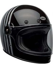 Bell Bullitt Helmet Reverb Black/Silver Flake