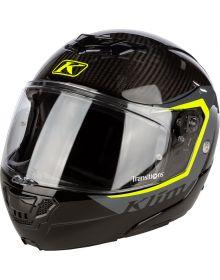 Klim TK1200 Helmet Stark Asphalt/Hi-Vis