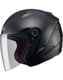 Gmax OF77 Helmet Flat Black