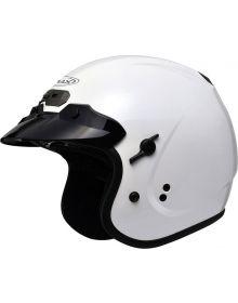Gmax GM32 Helmet Pearl White