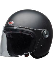 Bell Riot Helmet Matte Black