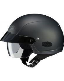 HJC IS-Cruiser Helmet Matte Black