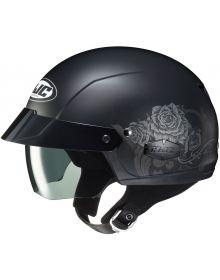 HJC IS-Cruiser Fior Helmet Black