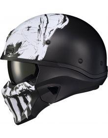 Scorpion Covert-X Helmet Marauder