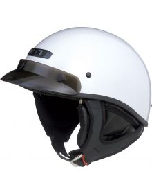 Gmax GM35 Helmet Full Dress Pearl White