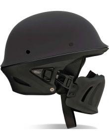 Bell Rogue Helmet Matte Black