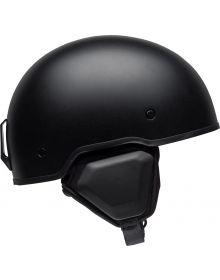 Bell Recon Half Helmet Asphalt Matte Black